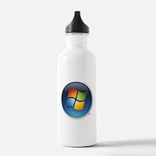 Windows Logo Water Bottle