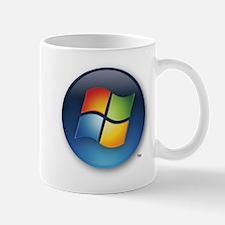 Windows Logo Mugs