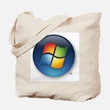 Windows Logo Tote Bag
