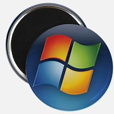 Windows Logo Magnets