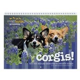 Cardigan welsh corgi Calendars