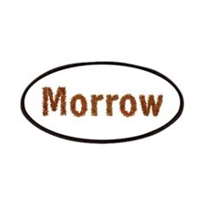 Morrow Fall Leaves Patch