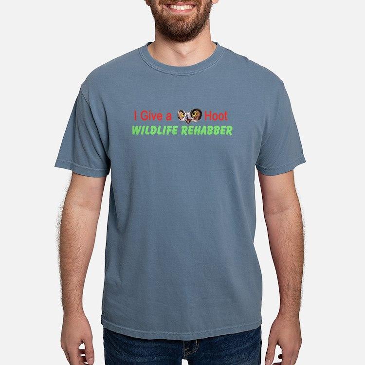 State Rehabbers T-Shirt