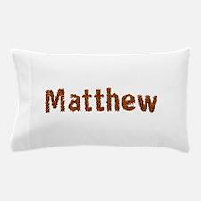 Matthew Fall Leaves Pillow Case
