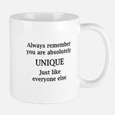 Absolutely Unique Mug