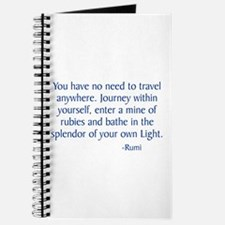 Journey Within Yourself Journal