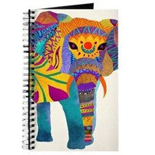 Whimsical Elephant Journal