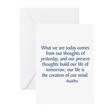 What We Are Greeting Cards