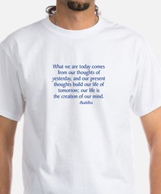 What We Are T-Shirt