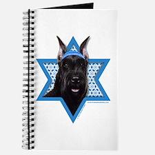 Hanukkah Star of David - Schnauzer Journal