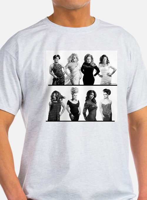 Miss Pride of West Virginia T-Shirt