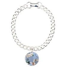 nautical seashells beach Bracelet