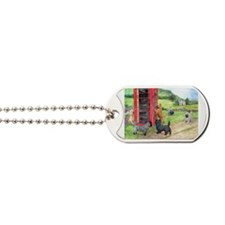 Cathie Helf Cairn Terriers Dog Tags