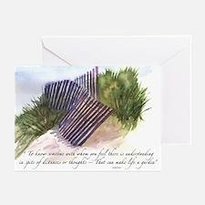 """""""Life a Garden"""" Birthday Cards (Pk of 10)"""