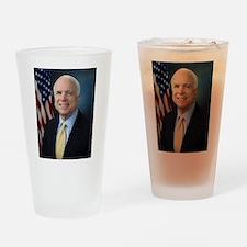 John McCain is the senior United States Senator Dr