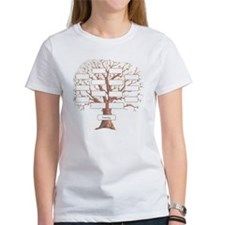 Family Tree Tee