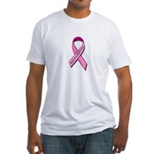 Breast Cancer Awareness Pink Ribbon Im pink and I