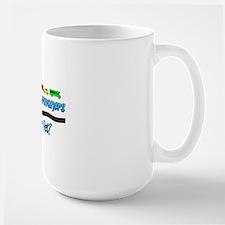 Club Logo, RV There Yet? Mug