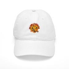 Team Katniss Catching Fire Baseball Cap