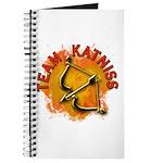 Team Katniss Catching Fire Journal