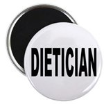 Dietician Magnet