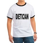 Dietician (Front) Ringer T