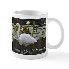 Egret Mug