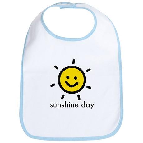 Sunshine Day! Bib