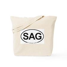 SAG Tote Bag
