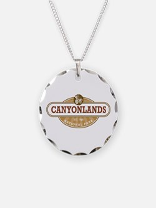 Canyonlands National Park Necklace