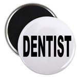 Dentist Magnet