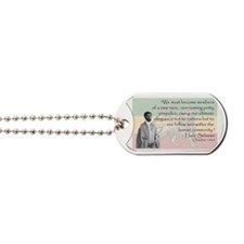 Haile Selassie.png Dog Tags