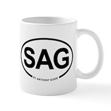 SAG Mug