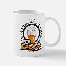 Beer King Mugs