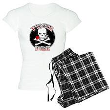 Pirate Bride Pajamas
