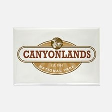 Canyonlands National Park Magnets