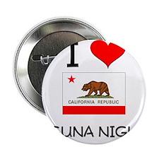 "I Love Laguna Niguel California 2.25"" Button"