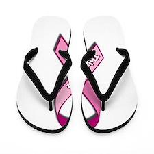 Breast Cancer Awareness Pink Ribbon Think Pink Fli
