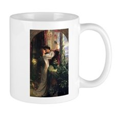 Romeo and Juliet Mugs