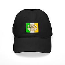 Irish Claddagh Baseball Hat