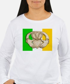 Irish Claddagh T-Shirt