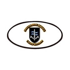 Special Boat Service - UK Patches