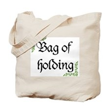 Cursed Bag of Holding