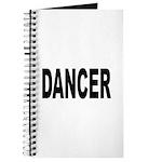 Dancer Journal