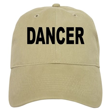 Dancer Cap
