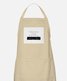 Electronic Voice Phenomena BBQ Apron