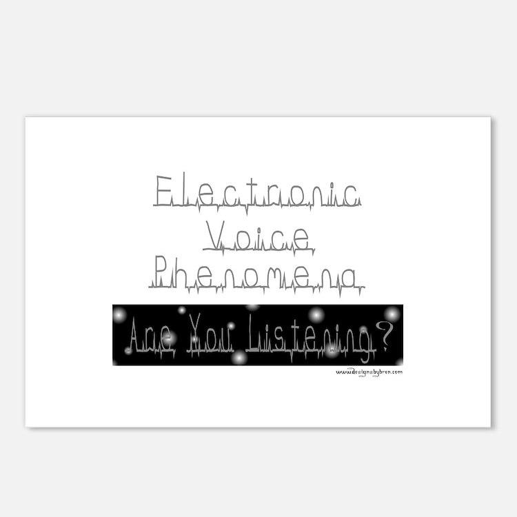 electronic voice phenomenon essay As ring envisions in his essay in the book ,  electronic voice  it is a phenomenon known as evp or electronic voice phenomenon.