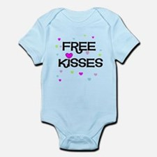 Free Kisses Body Suit