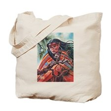 Pine Fairy Tote Bag