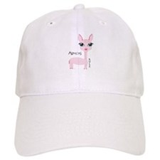 Alpacas Rule Huacaya Baseball Cap